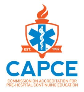 CAPCE logo