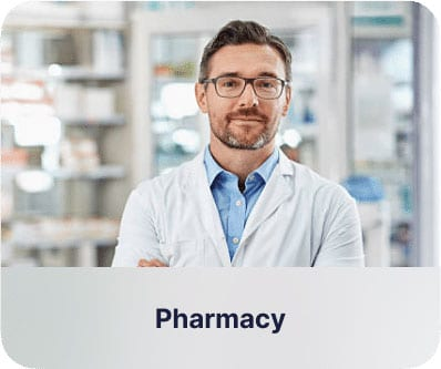 pharmacy Avatar